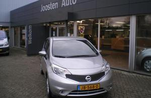 nissan note 1.2 80 acenta