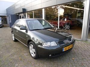 audi a3 1.6 75kw 3d attraction