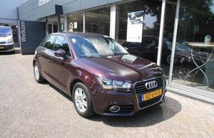 audi a1 1.4 tfsi 122pk s tronic attraction