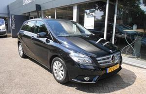 mercedes-benz b 180 1.6 5drs blueefficiency