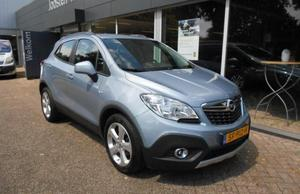 opel mokka 1.4 turbo 140pk start/stop 4x4 edition